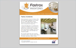 Fastrax Inventories