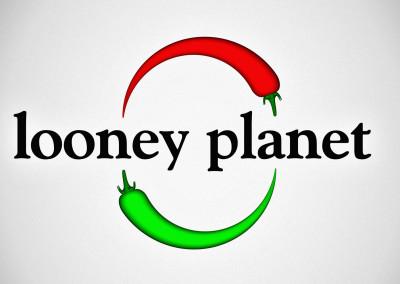 Looney Planet