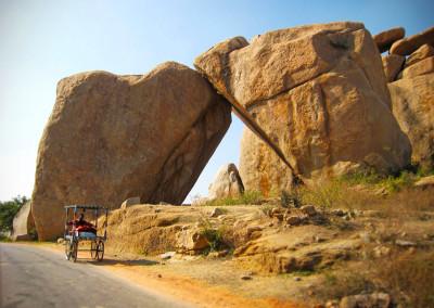 Hampi Rocks