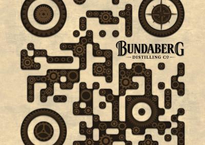 Bundaberg QR Code