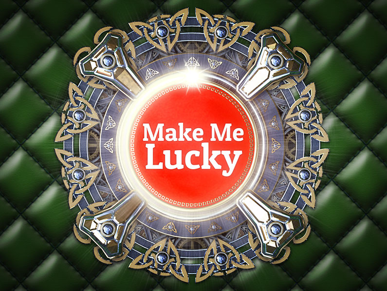 Make Me Lucky