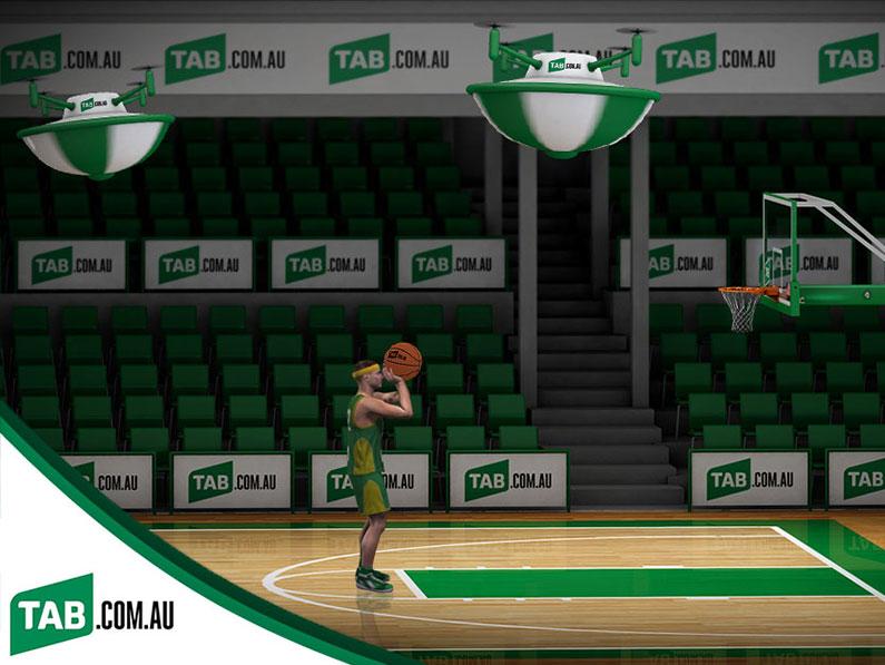 TAB NBA 2017
