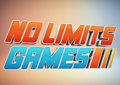 No Limits Games Ad
