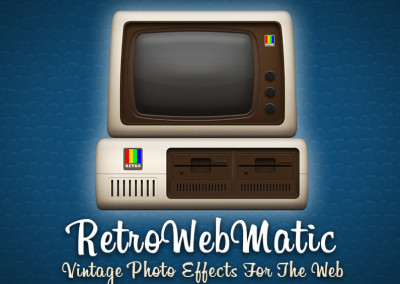 RetroWebMatic