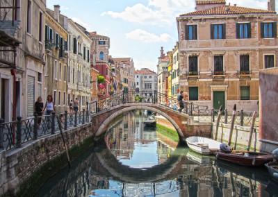 Venetian Bridge