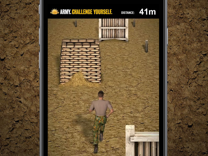 Army Training Course