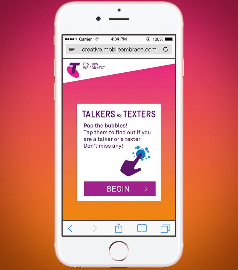 Telstra-Talkers-VS-Texters-1